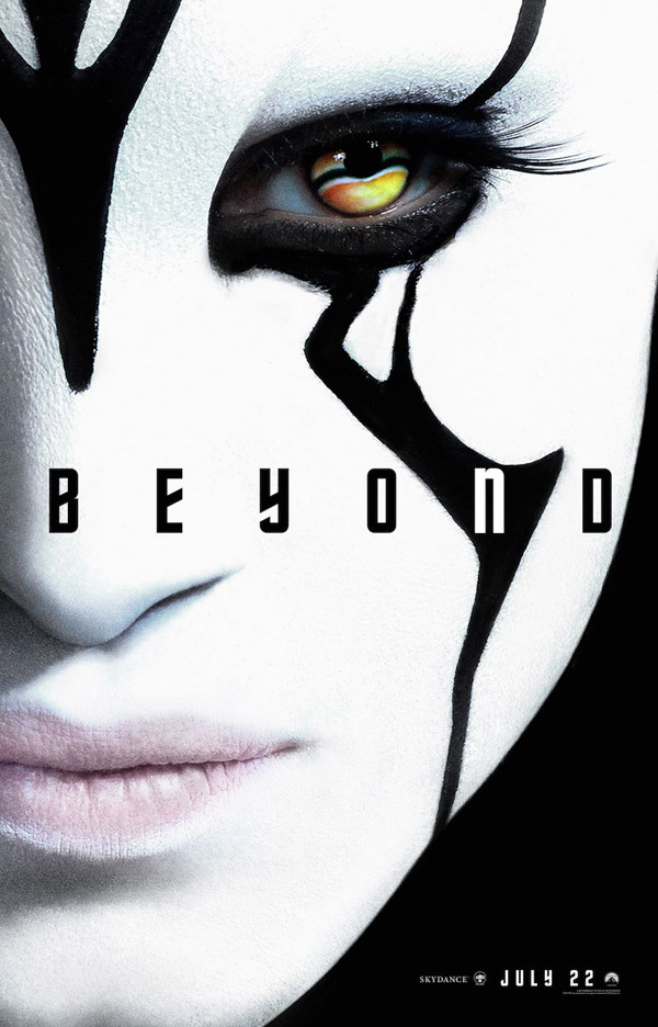 Us poster from 'Star Trek Beyond'