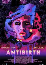 Poster from 'Antibirth'
