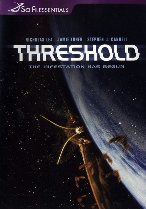 Us artwork from the TV movie Threshold