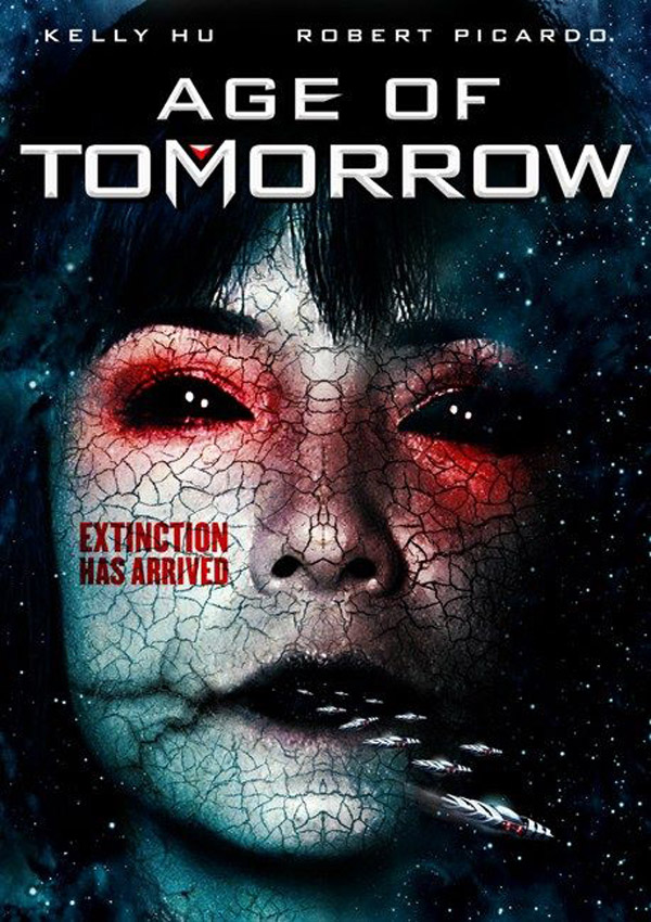Us poster from the movie Age of Tomorrow