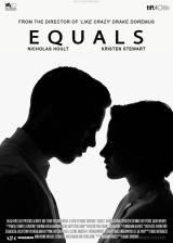 Unknown poster thumbnail from 'Equals'