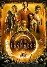 Movie poster from Ragnarok, in theaters on August 15, 2014