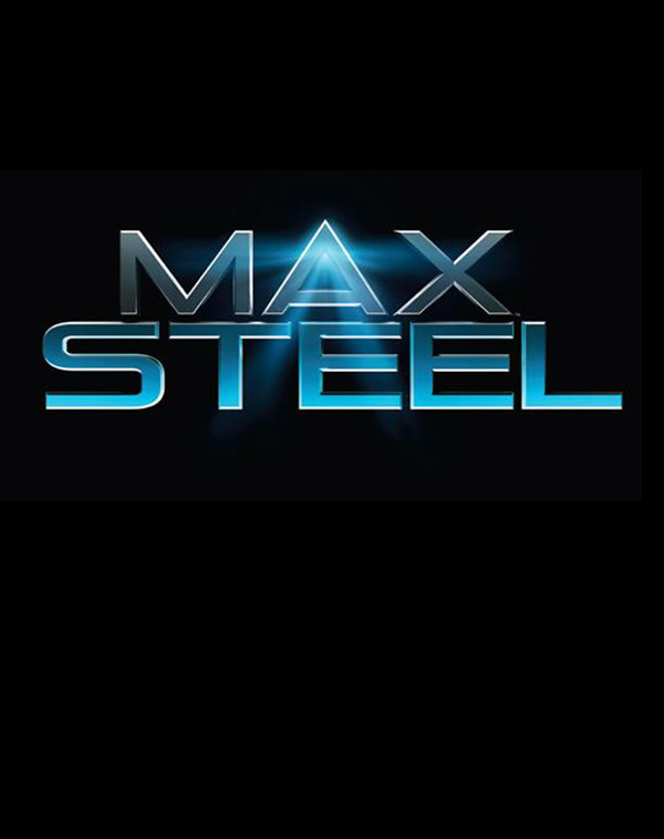 Us artwork from the movie Max Steel