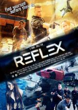 Movie poster from Reflex, in theaters on July 05, 2014