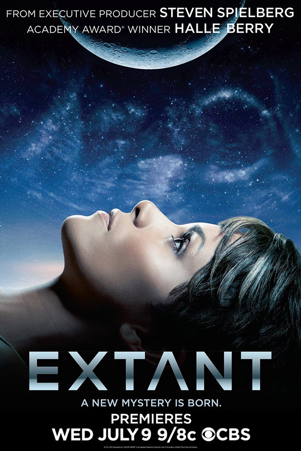 Us poster from the series Extant