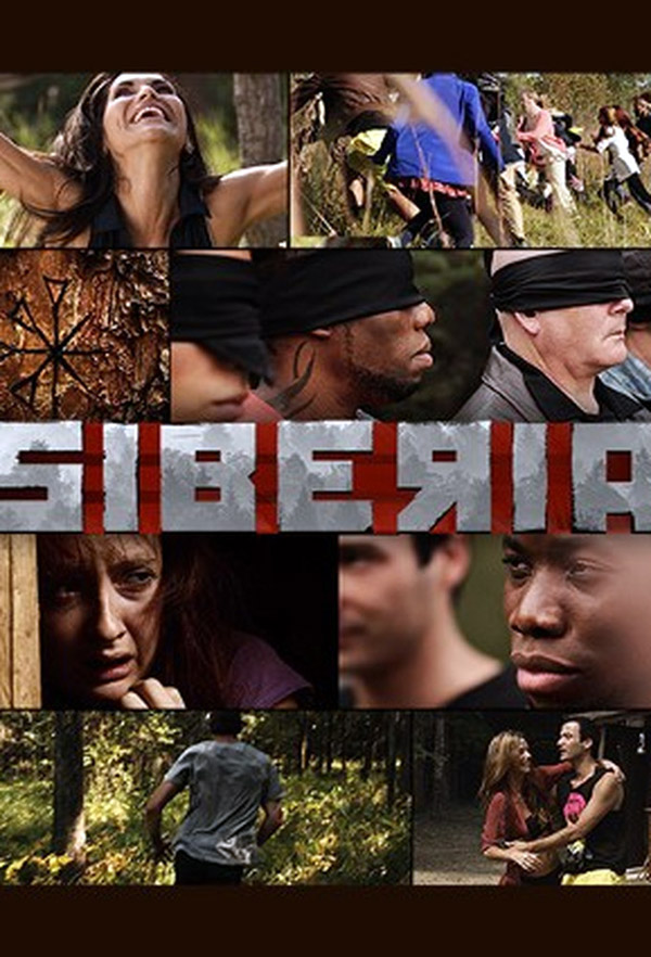 Us poster from the series Siberia