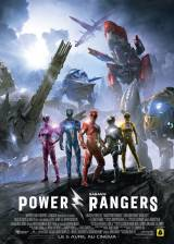 Power Rangers (le 05 avril 2017 au cinéma)
