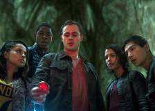 Still from 'Power Rangers' - ©2017 Lionsgate - Power Rangers (Power Rangers)
