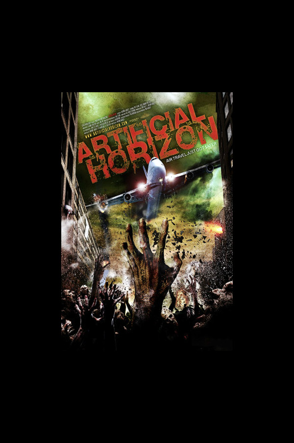 Us poster from the movie Artificial Horizon