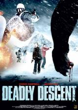 Deadly Descent: The Legend of the Abominable Snowman