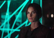 Photo de 'Rogue One: A Star Wars Story' - ©2015 Lucasfilm - Rogue One: A Star Wars Story (Rogue One: A Star Wars Story)