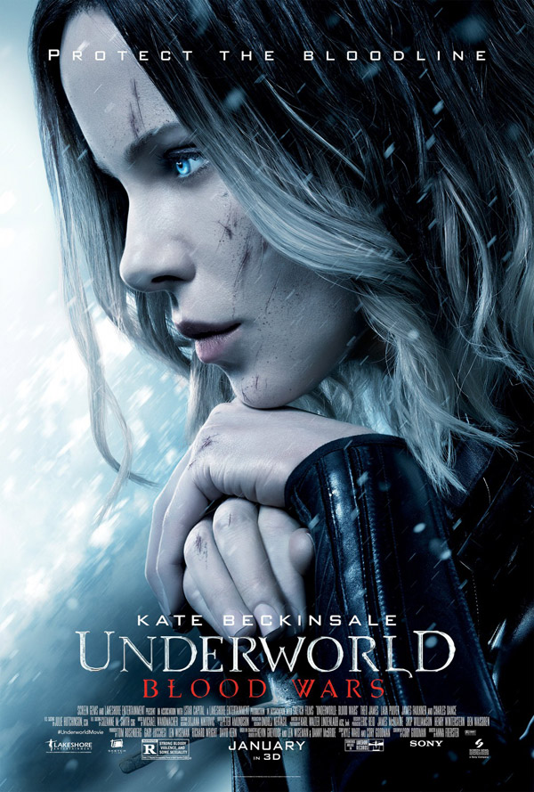 Us poster from the movie Underworld Blood Wars