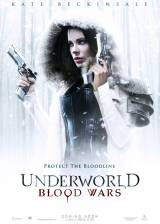 Poster from 'Underworld Blood Wars'
