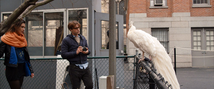 Photo de 'I Origins' - ©2014 20th Century Fox - I Origins (I Origins) - cliquez sur la photo pour la fermer