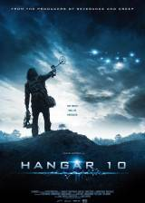 Movie poster from Hangar 10, in theaters on November 07, 2014