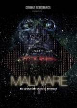 Poster from 'Malware'
