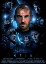Movie poster from Infini, in theaters on May 08, 2015
