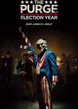 Us poster thumbnail from 'The Purge: Election Year'