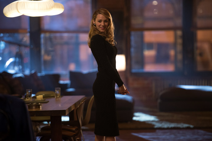 Photo de 'Adaline' - ©2015 Lionsgate - Adaline (The Age of Adaline) - cliquez sur la photo pour la fermer