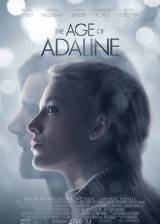 The Age of Adaline (In theaters April 24, 2015)