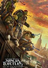 Teenage Mutant Ninja Turtles: Out of the Shadows (In theaters June 03, 2016)