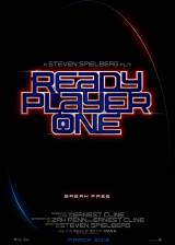 Poster from 'Ready Player One'