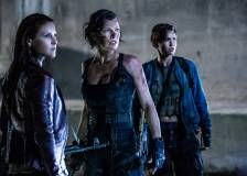 Still from 'Resident Evil: The Final Chapter' - ©2016 Capcom Company - Resident Evil: The Final Chapter (Resident Evil : Chapitre final)