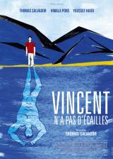 Poster from 'Vincent'