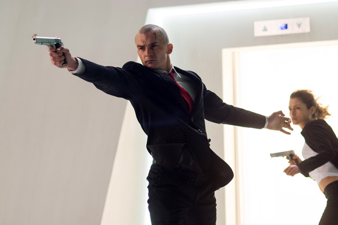 Photo de 'Hitman : agent 47' - ©2015 20th Century Fox - Hitman : agent 47 (Hitman: Agent 47) - cliquez sur la photo pour la fermer