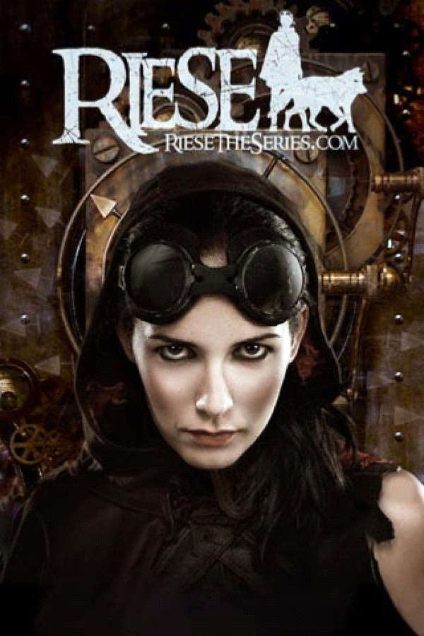 Us poster from the series Riese: Kingdom Falling (Riese)