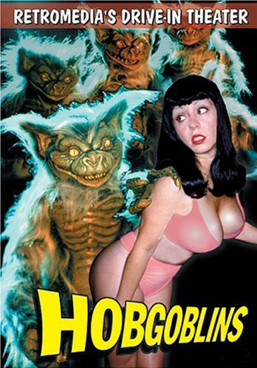 Us artwork from the movie Hobgoblins