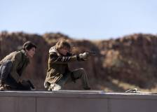 Still from 'The Maze Runner: The Death Cure' - ©2018 20th Century Fox - The Maze Runner: The Death Cure (The Maze Runner: The Death Cure)