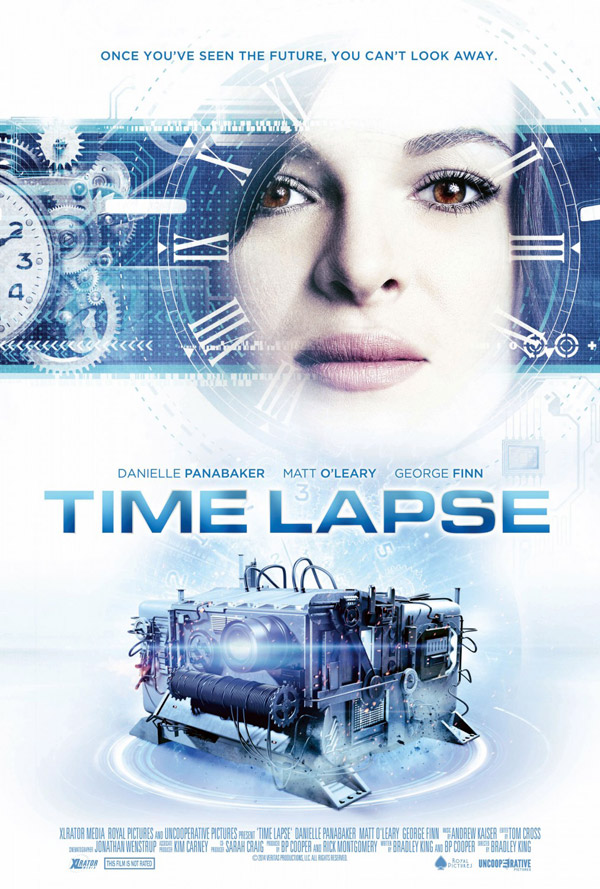 Us poster from the movie Time Lapse