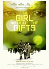 Movie poster from The Girl with All the Gifts, in theaters on February 24, 2017