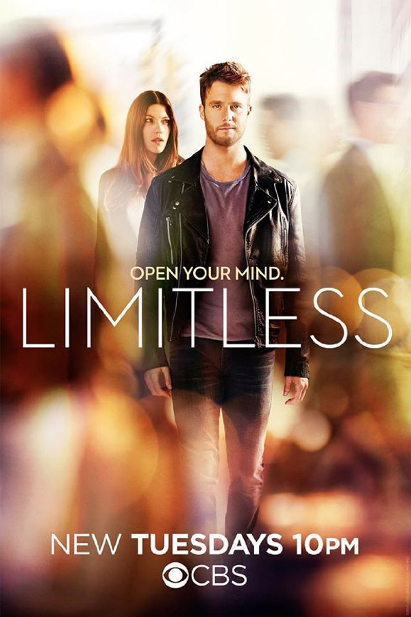 Us poster from the series Limitless