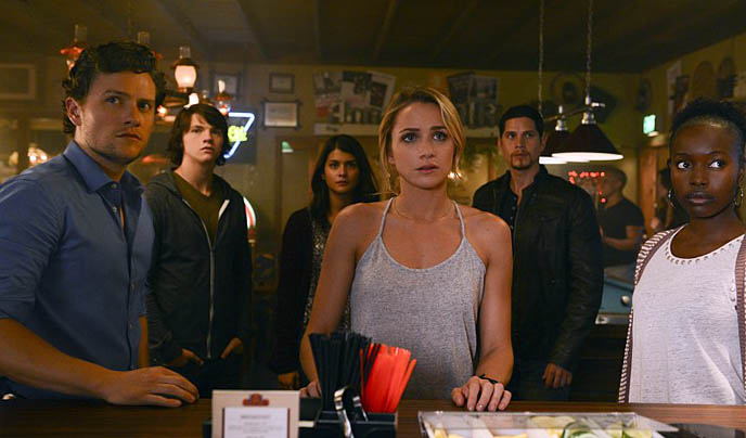 Photo de 'The Messengers' - ©CW 2015 - The Messengers (The Messengers) - cliquez sur la photo pour la fermer