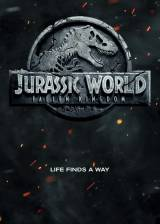 Poster from 'Jurassic World: Fallen Kingdom'