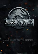 Affiche du film 'Jurassic World: Fallen Kingdom'