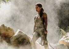 Photo de 'Tomb Raider' - ©2018 Warner Bros. Photo Credit: Ilze Kitshoff - Tomb Raider (Tomb Raider)