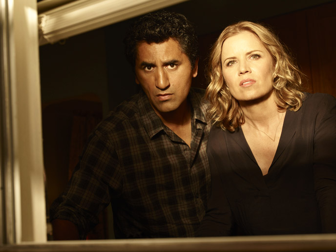 Photo de 'Fear the Walking Dead' - ©2015 Circle of Confusion - Fear the Walking Dead (Fear the Walking Dead) - cliquez sur la photo pour la fermer