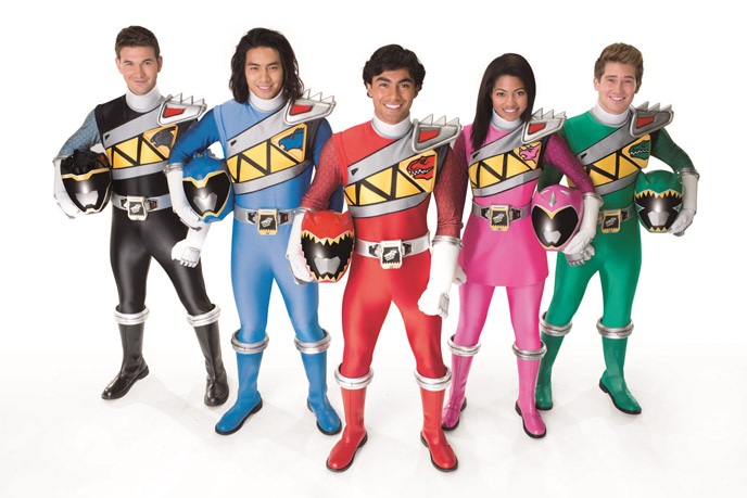 Photo de 'Power Rangers Dino Charge' - ©2015 Marvista Entertainment - Power Rangers Dino Charge (Power Rangers Dino Charge) - cliquez sur la photo pour la fermer