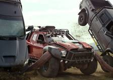 Still from 'Monster Trucks' - ©2017 Paramount Pictures - Monster Trucks (Monster Trucks)