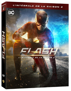 The Flash - Saison 2