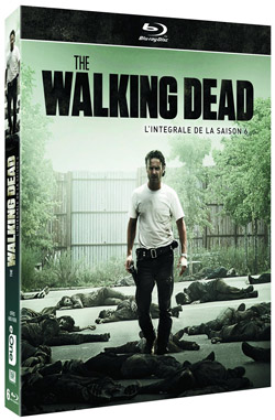 The Walking Dead - Saison 6