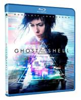 Ghost in the Shell - Blu-ray 3D + 2D