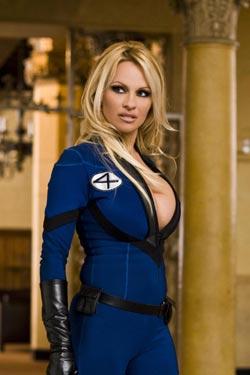 Super h ros movie de craig mazin 2008 chronique dvd scifi movies - Liste de super heros femme ...