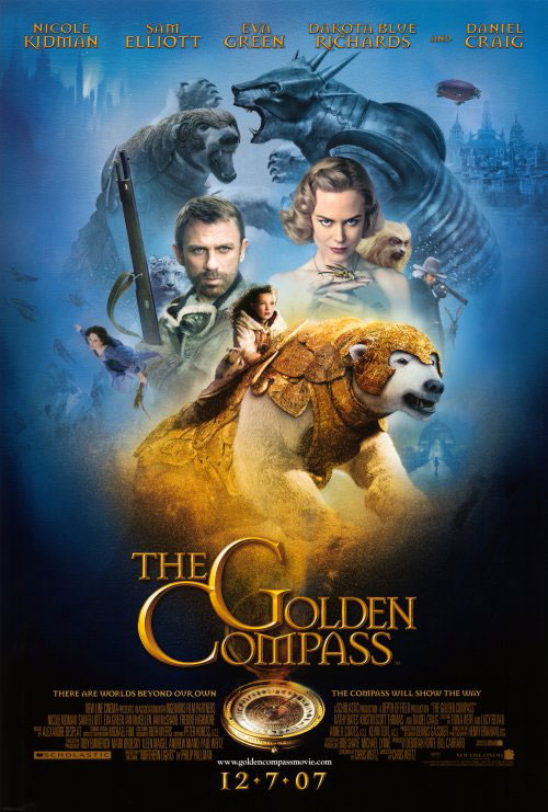 the golden compass chris weitz 2007 scifimovies