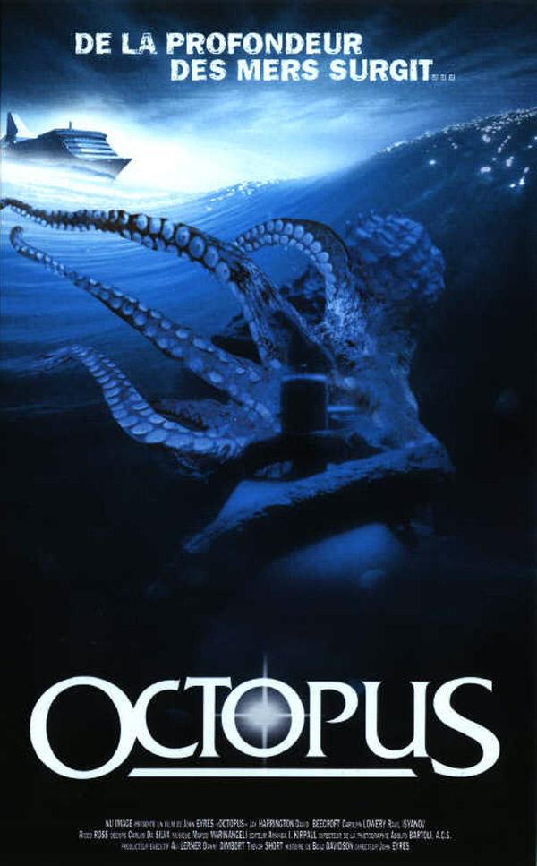 октопус смотреть онлайн - 7