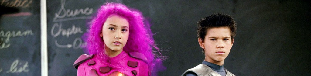 The Adventures of Sharkboy and Lavagirl 3-D - Robert ...