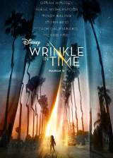 Poster from 'A Wrinkle in Time'